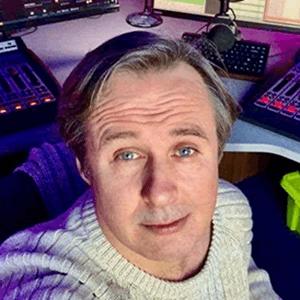 Michal Zarzycki - prezenter, sekretarz redakcji VOX FM