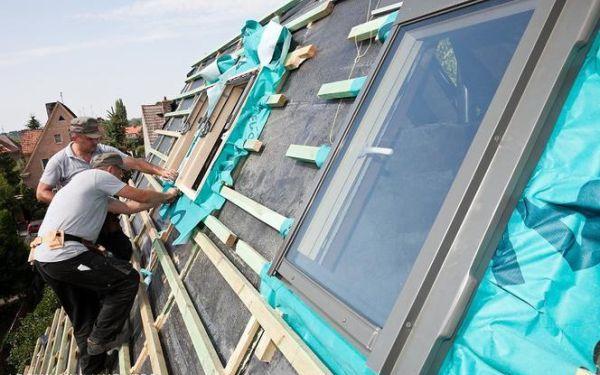 Jak bez problemów wymienić stare okna dachowe