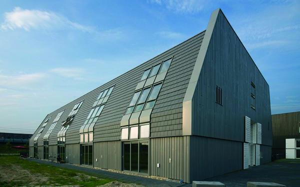 Apartments in Het Groene Hart – Holandia