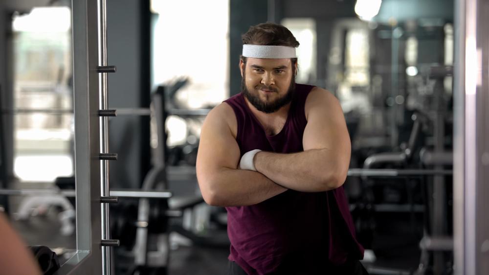 Sport młodego ojca — czyli w czym pomoże dbanie o formę