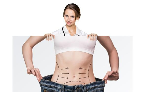 Skin excess after losing weight? A surgery can be helpful