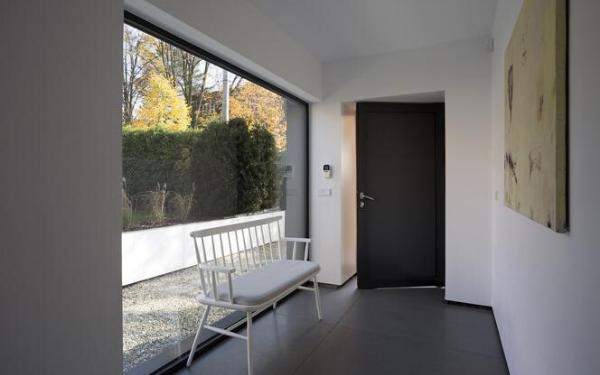 Czym okna w ramach aluminiowych wygrywają z konkurencją?