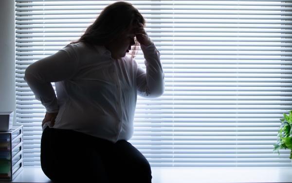 Eksperci alarmują: mamy nie jedną, lecz dwie pandemie. Alarmujące dane o otyłości Polaków