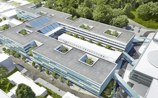 Centrum medycyny nieinwazyjnej w Gdańsku