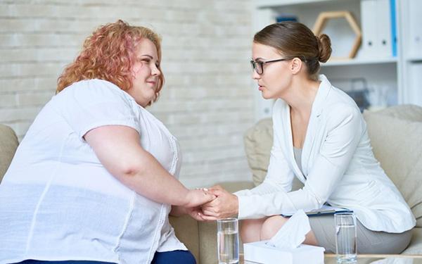 Psycholog pomoże przed i po operacji bariatrycznej