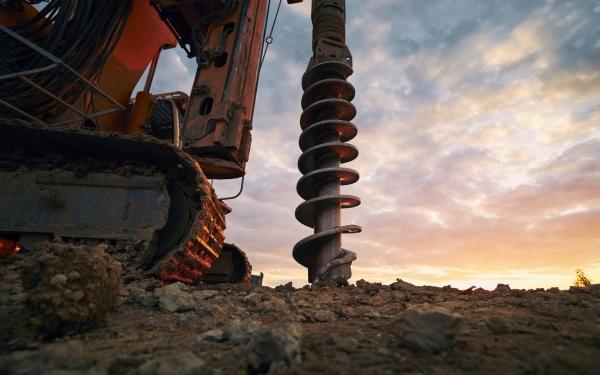 Jakie są kategorie geotechniczne gruntu i jakie obiekty budowlane obejmują?